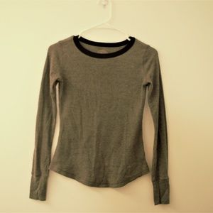 Basic Thermal Long Sleeve